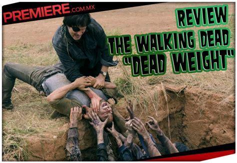the armchair empire infinite review the walking dead season 2 pc the walking dead dead weight cine premiere
