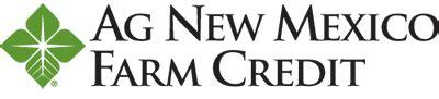 farm credit bank of ag new mexico farm credit service