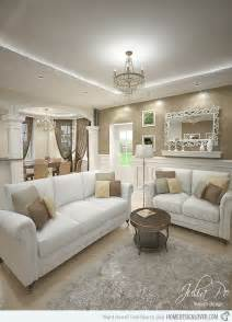 Sheepskin Rug White 15 Flexible Beige Living Room Designs Decoration For House
