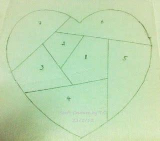 heart pattern block templates 339 best quilt heart images on pinterest heart quilts