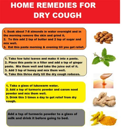 home remedies cough health