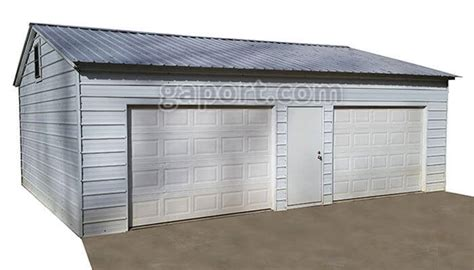 Metal Garages In Pa by Metal Garages Steel Pennsylvania