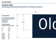 design management guidelines processes direction