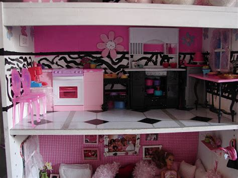 barbie home decor diy barbie house decor house best design