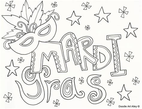 free printable coloring pages mardi gras 49 free printable gras coloring pages