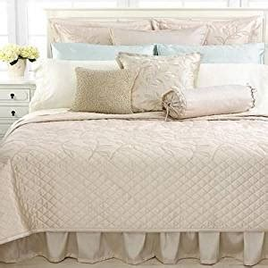 martha stewart coverlet martha stewart petal drift embroidered king coverlet