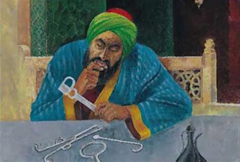 1001 Penemuan Dan Fakta Mempesona Peradapan Muslim mengenal al zahrawi ilmuwan muslim di bidang kedokteran 187 kabar melayu