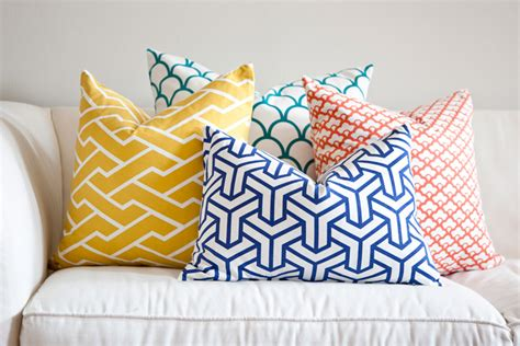 Sofa Scatter Cushions by Covet Scatter Cushions