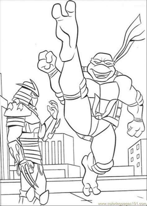 ninja turtles shredder coloring pages coloring pages challenges the shredder cartoons gt ninja
