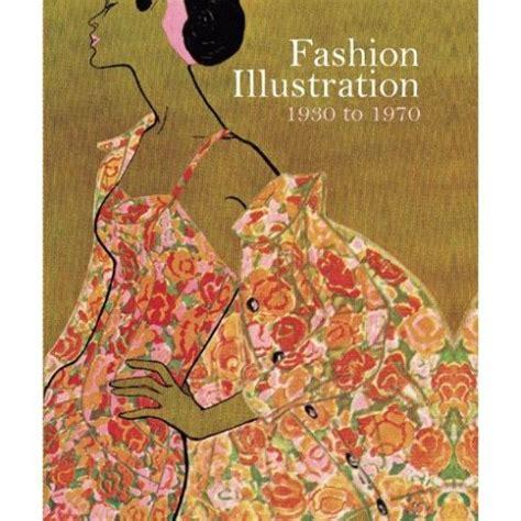 fashion illustration book inspired by fashion illustration books the black market