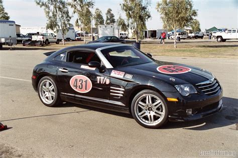 slammed chrysler crossfire looking for pics of 18 quot wheels front and rear