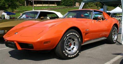 how does cars work 1975 chevrolet corvette user handbook 1975 c3 corvette ultimate guide overview specs vin info performance more