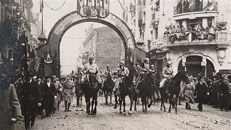 film cina cea de taina 1 decembrie 1918 prin ochii reginei maria ziarul metropolis