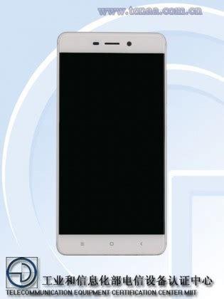 Handphone Xiaomi Redmi 4s Xiaomi Redmi 4s