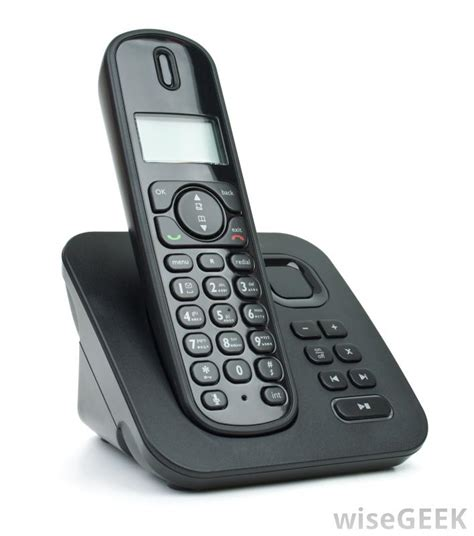 Find With Phone What Is A Dect Phone With Pictures