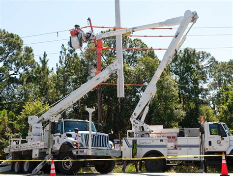 fpl florida power light florida power light wins electric reliability award for