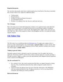 cover letter for visa application new zealand