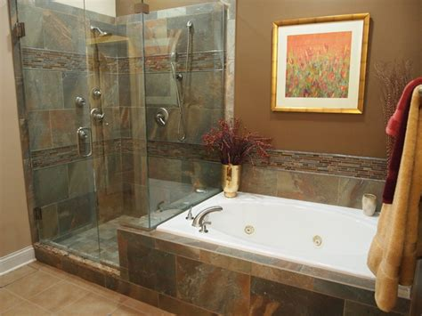 Before And After Shower by Bathroom Remodels Before And After