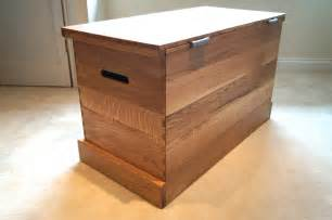 oak toy boxes makemesomethingspecial co uk