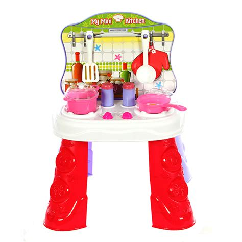 jeu pour faire de la cuisine dinette table de cuisine table de toilette maison fut 233 e