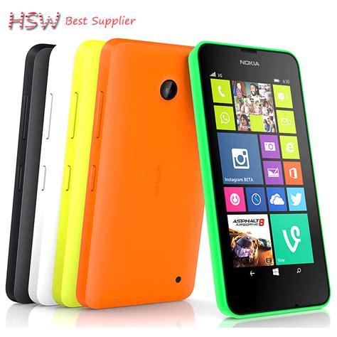 Nokia Wh 108 Lumia 100 Original Nokia Colokan 3 5mm Up buy wholesale nokia 630 from china nokia 630 wholesalers aliexpress
