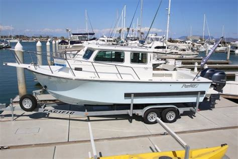 used parker boats in california parker new and used boats for sale
