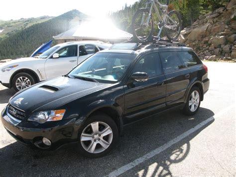 Subaru Outback Roof Rack Problem by 2009 Subaru Outback Roof Rack Mtbr