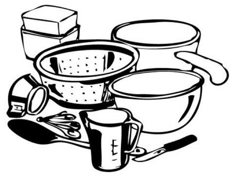 Utensils Clipart Food 060 Classroom sketch template
