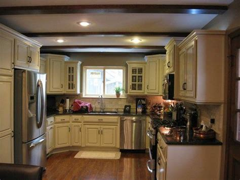 Mobile Home Kitchen Floor Ideas 1000 Ideas About Mobile Home Kitchens On