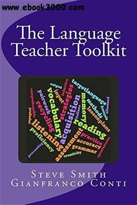 the language teacher toolkit 1523214821 the language teacher toolkit free ebooks download