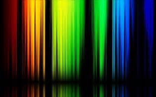 color rainbow 3d rainbow colors abstract graphic design images pixhome