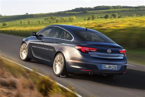 vauxhall vectra 2017 future 2017 opel vauxhall insignia has big shoes to fill