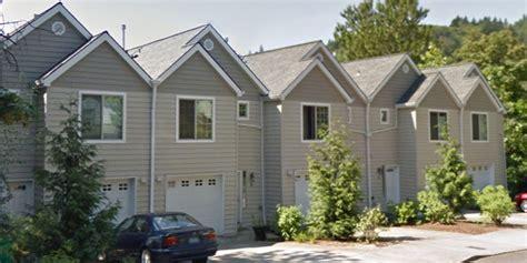 sloping lot house plans multi family sloping lot plans hillside plans daylight