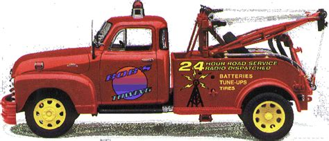 Bad Tow Truck Driver by Truck Driver Worldwide Tow Truck Driver