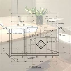 Design A Bathroom Floor Plan by 8 X 7 Bathroom Layout Ideas Ideas Pinterest Bathroom