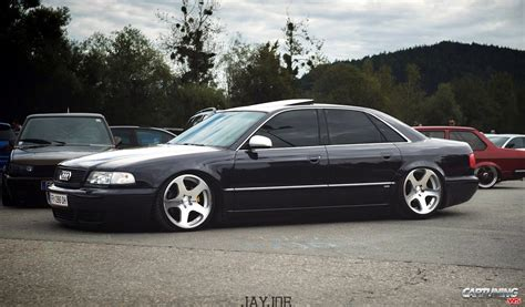 Audi S8 Tuning by Tuning Audi A8 D2