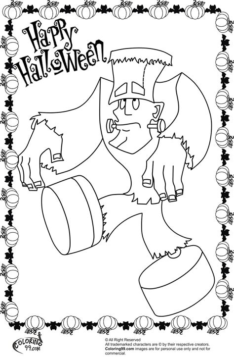 frankestein and coloring pages dracula coloring pages