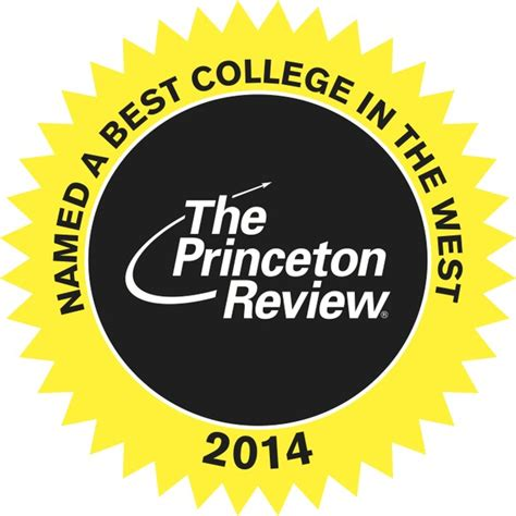 Princeton Review Part Time Mba Rankings by Princeton Review Names Biola One Of The Quot Best In The West