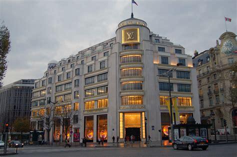 Louise Vuitton Parris louis vuitton store