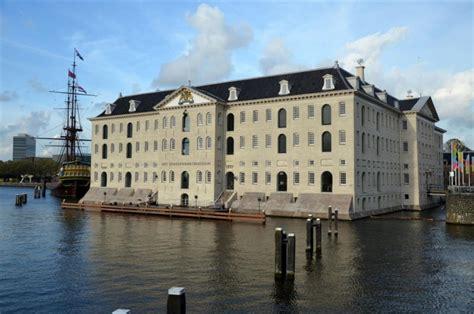 het scheepvaartmuseum in amsterdam amsterdam info - Scheepvaartmuseum Amsterdam Info