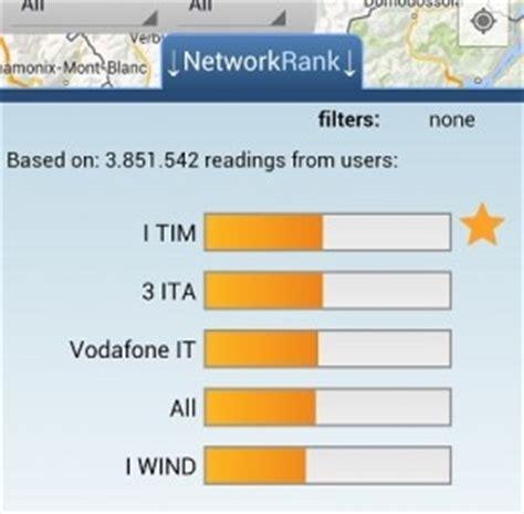 miglior gestore telefonia mobile scoprire la velocit 224 reale di connessione mobile ad