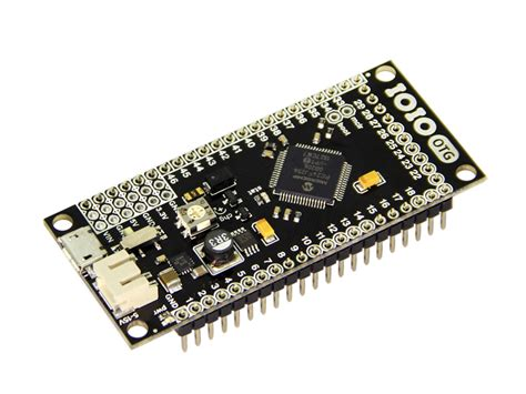 Ioio Otg For Android By Akhi Shop arduino