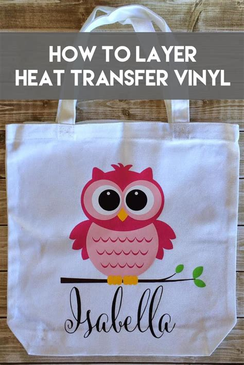how to use printable heat transfer vinyl with silhouette cameo layering heat transfer vinyl with your silhouette cameo or