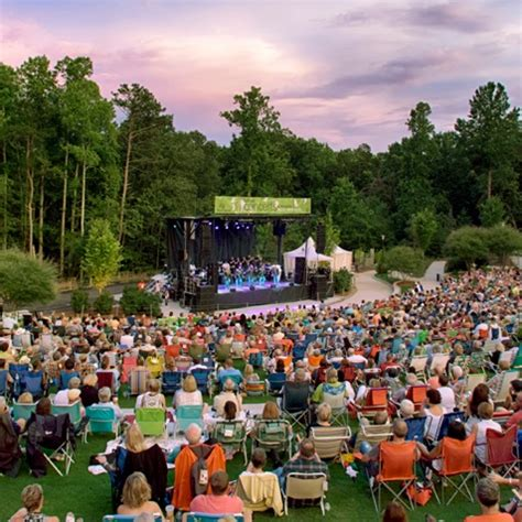 Concerts At Botanical Gardens Concerts In The Garden Atlanta Planit