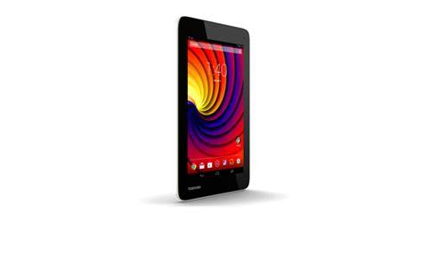 Hp Toshiba Excite Go novi toshiba laptopi i tableti