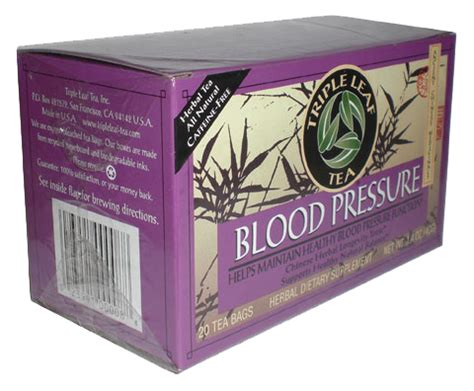 Best Detox Tea For High Blood Pressure by Herbs Blood Pressure Tea