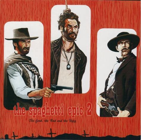 katso the good the bad and the ugly the spaghetti epic 2 the good the bad and the ugly