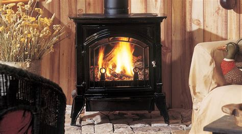 Gas Fireplace And Stoves by Gas Stoves Harding The Fireplace