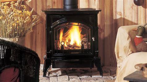 concorde direct vent gas stove