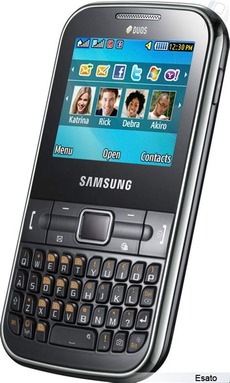 themes samsung chat samsung ch t 322 c3222 picture gallery